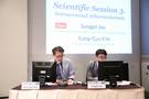 2016 ICSU&ICAS Scientific Session 3