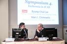 2016 ICSU&ICAS Symposium 4